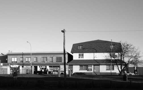 Sioux Lookout (ON) Canada  city pictures gallery : silver gelatin | The World ReBooted® | Page 25