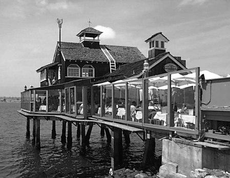 2013 030213 restaurant, beach sandiego 1996 Image  043 RestSeaPortVlge useme